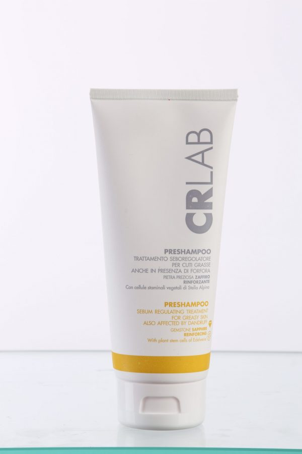 CRLab Sebum Regulating Pre-Shampoo